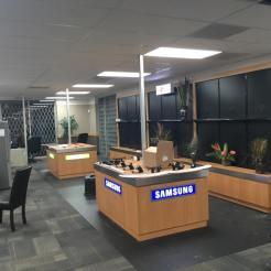 Store Remodel